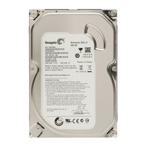 Disco Duro Barracuda 3.5 500 Gb Seagate Sata3 6gb +c+