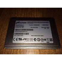 Unidad Ssd Disco Duro Solido 512 Mb Micron 6gb/s Nuevo