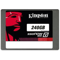 Disco Solido 240 Gb Ssd Kingston Sata Pc Y Laptop