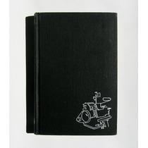 R. R. Karch Manual De Artes Graficas Libro Mexicano 1966