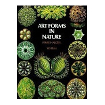 Libro Art Forms In Nature (revised), Ernst Heinrich Philip