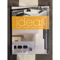 Libro Ideas Minimalismo - Decoración - Diseño De Interiores