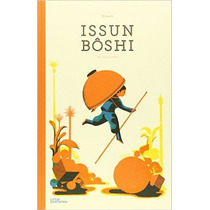 Libro Issun Boshi: The One-inch Boy