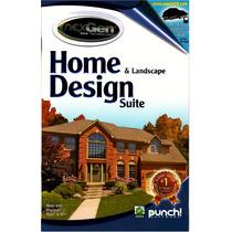 Suite De Diseño Home And Landscape Arquitectura Vv4