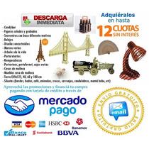 Pack Vectores Corte Laser 4000 Diseños - Premium ...