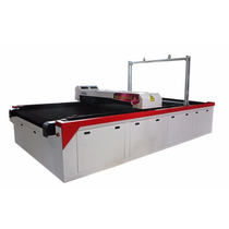 Maquina Para Corte De Tela Laser Descuento!!!