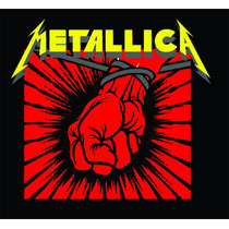 Vectores De Rock Para Playeras, Vector Metallica, Caifanes