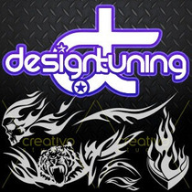 Clipart Corel X5 Graficos Tuning Stickers En Vinil Vector