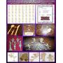 Vectores Para Corte Laser. Diseños Para Maquinas Laser Vol 4