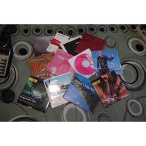 Paquete De Discos Con Imágenes