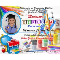 500 Plantillas Y Diplomas Psd Graduación Photoshop Editables