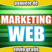 Recursos Gráficos Para Ventas Web, Photoshop, Envío Gratis