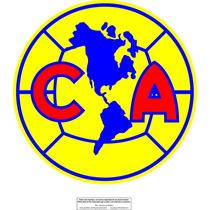 Vectores De Futbol Logo America Vector Chivas Vector Pumas