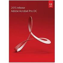 Adobe Acrobat Pro Dc De Windows [descargar]