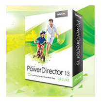 Editor De Video Cyberlink Power Director 13 - Envío Gratis