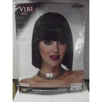 Dr.veneno Disfraz Peluca Vibe Wig Forum Novelties Adulto