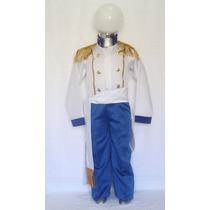 Disfraz De Principe Azul Para Tu Chiquito!!! Traje