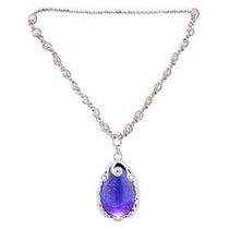 Amuleto Princesa Sofia Collar Con Luz Original De Disney