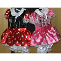 Hermosos Trajes Inspirados En Disfraz Mimi Minnie Mouse!