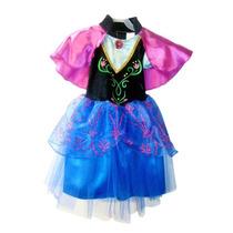 Disfraz Ana Frozen Disney