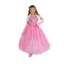 Princesa Shirley Vestuario