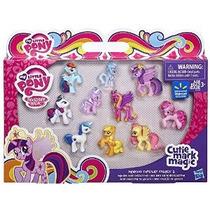 My Little Pony Amistad Es Magia Cutie Marcos Magia Princesa