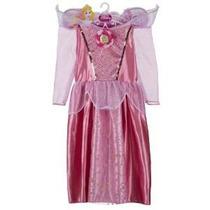 Vestido Princesa La Bella Durmient