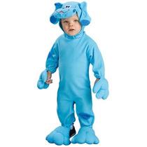 Oferta Unica! Disfraz De Pistas De Blue Para Bebes 0-9 Meses