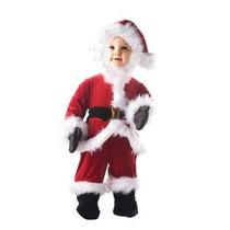 Disfraz / Disfraces De Santa Claus, Navidad P/ Niños Y Bebes