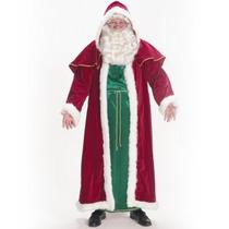Disfraz / Disfraces De Santa Claus Para Navidad Envio Gratis