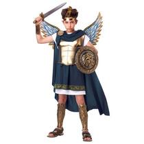 Disfraz De Arcangel Gabriel, Angel Para Niños, Envio Gratis