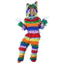 Disfraz De Piñata Para Niños, Envio Gratis