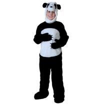Disfraz De Oso Panda Para Niños, Envio Gratis