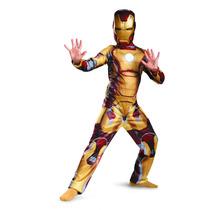 Disfraz Avenger Iron Man Original