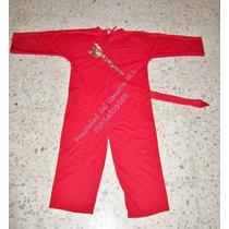 Disfraz Diablito Para Niños / Talla 8**pastorela,fiestashm4