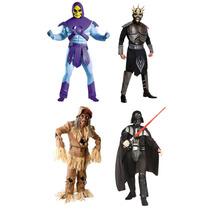 Disfraz Adulto Hombre Halloween Disfraces Originales