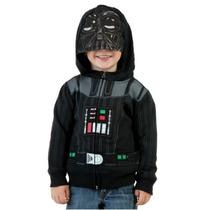 Chamarra De Darth Vader, Star Wars Para Niños, Envio Gratis