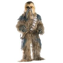 Disfraz Chewbacca Halloween Hombre Star Wars Edicion Especia