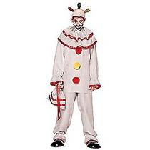Disfraz American Horror Story Twisty El Payaso Halloween