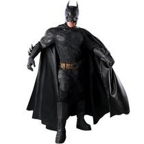 Disfraz De Batman Coleccionable Para Adultos, Envio Gratis