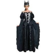 Disfraz De Ravenna Blanca Nieves Y El Cazador Para Damas