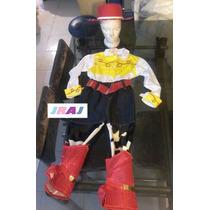 Disfraz De Jessie La Vaquerita Toy Story
