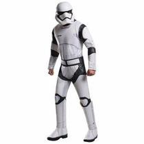 Disfraz De Star Wars Stormtrooper Para Adultos