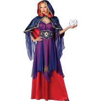 Disfraces Temporada Halloween Dama O Caballero