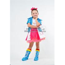 Disfraz Estilo Rainbow Dash