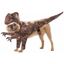 Disfraz Para Perro De Velociraptor Animal Planet