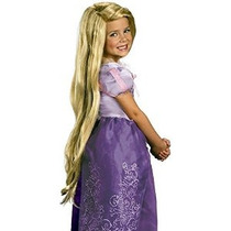 Tangled Rapunzel Peluca