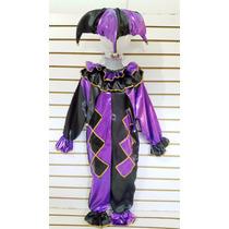 Disfraz Arlequin Catrina Llorona Calaca Vampiro Esqueleto