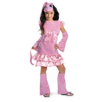 Disfraz Bebe Niño Niña My Litle Pony Primavera