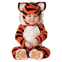 Disfraz De Tigre Para Bebes, Envio Gratis